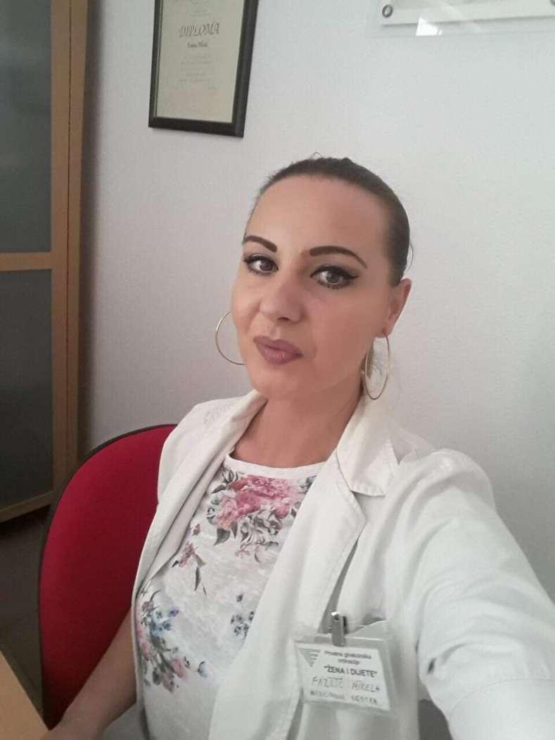 Mirela Fazlić Ahmetović